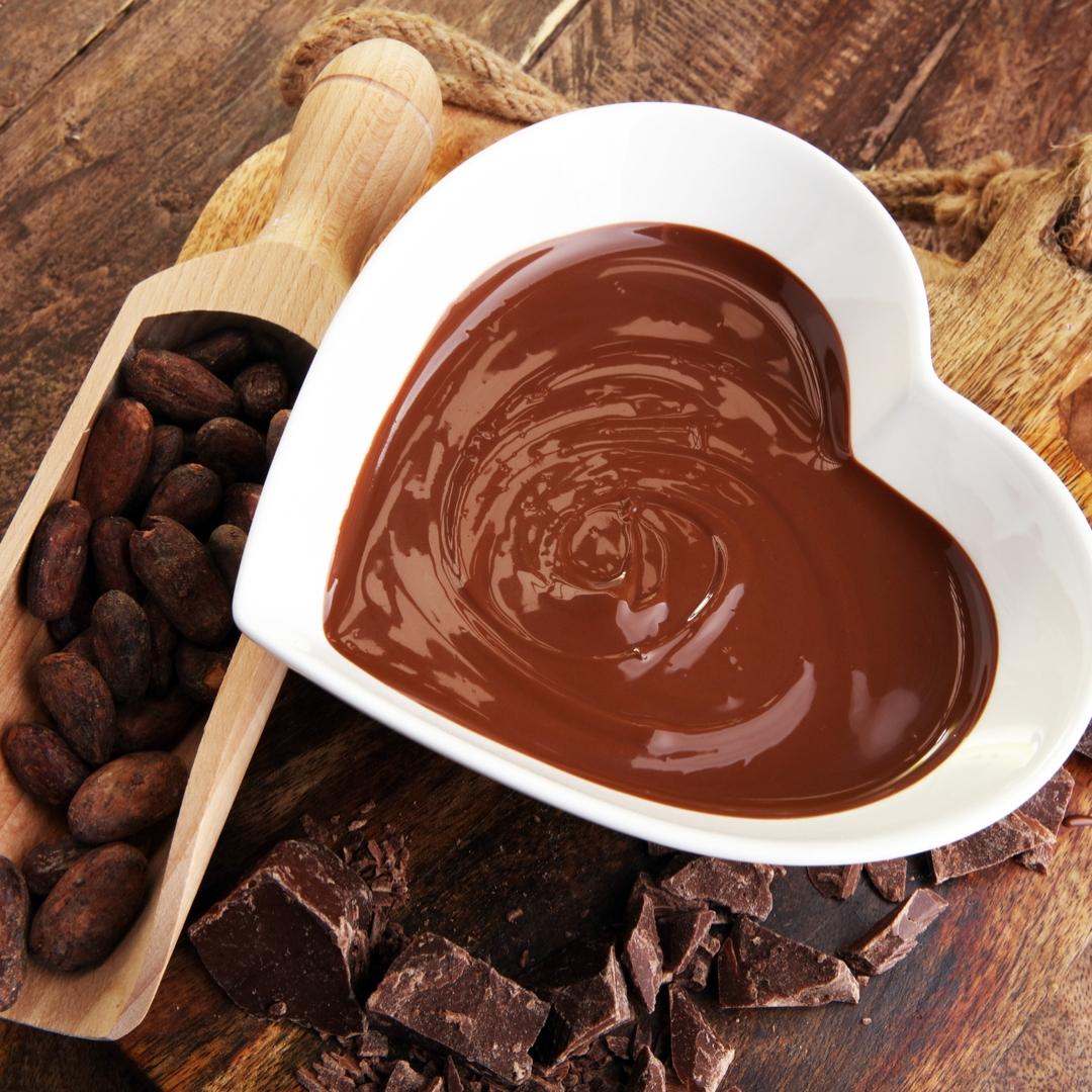 Bean To Bar čokoláda s vanilkou