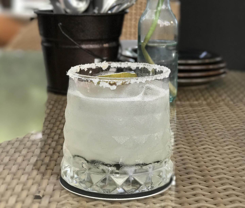 Vanilková Margarita