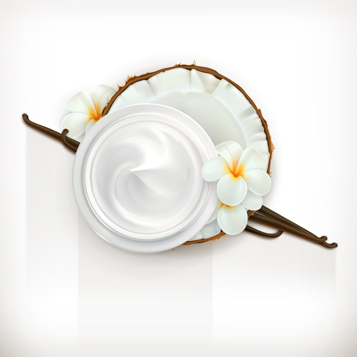 Vanilková kosmetika