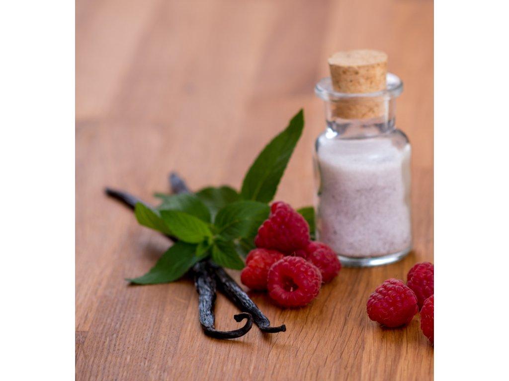 Vanilkový cukr bílý moučkový, 50g