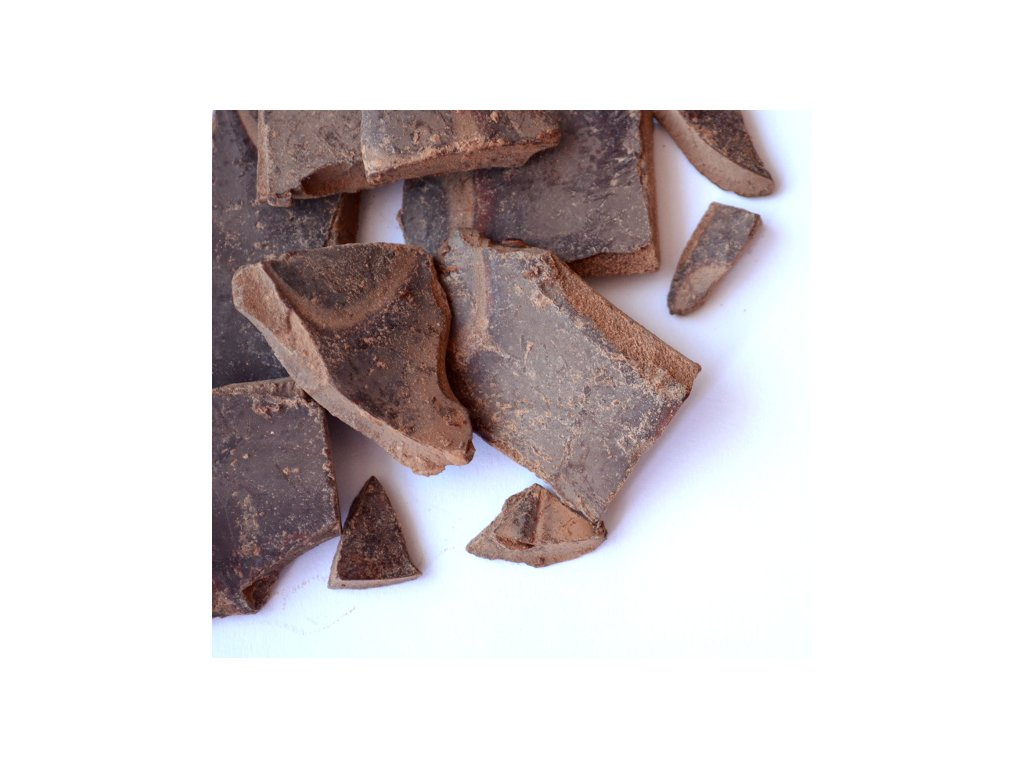 100% čokoláda přírodní 50g
