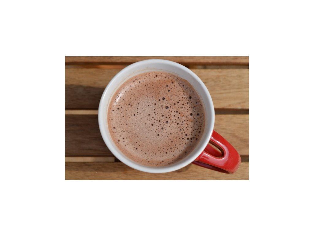 Pravý kakaový prášek - PANAMA, 50g