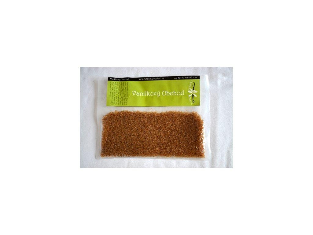 Vanilkový cukr třtinový, 50g