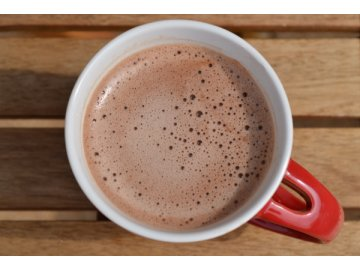 Pravý kakaový prášek - Equadorské kakao, 50g