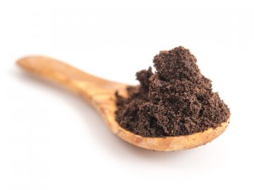 mletá vanilka