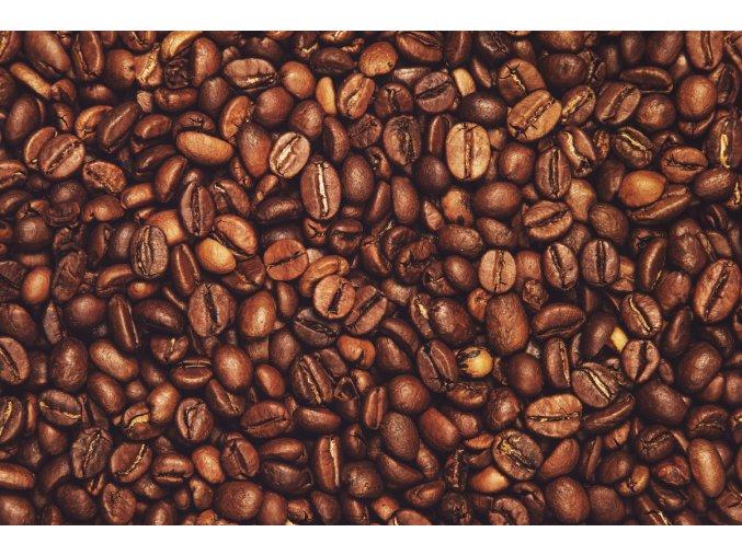 Zrnková káva Vanilka, 70g