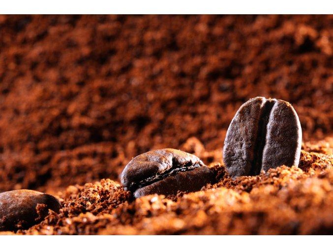 Mletá káva Vanilka, 70g