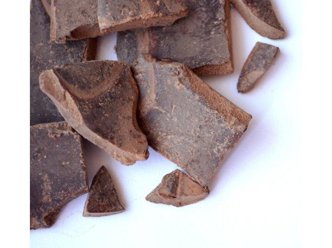 100% čokoláda přírodní 50g,