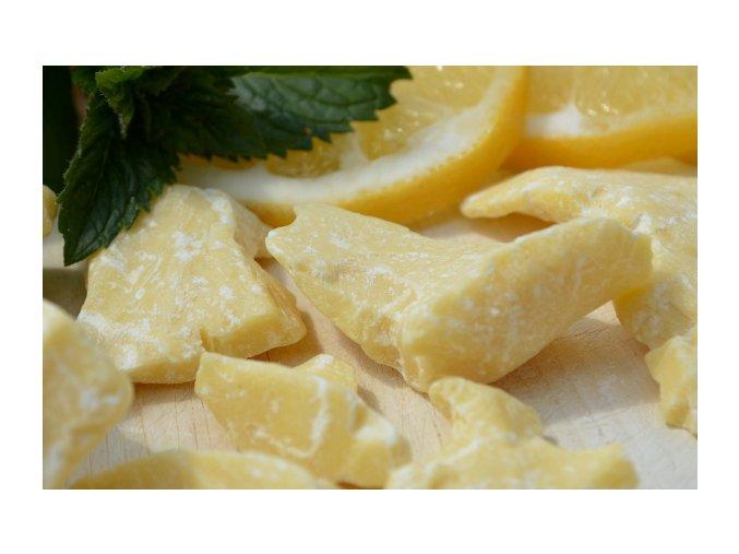 Kakaové máslo 50g