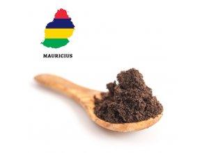 Mletá vanilka bourbon Mauritius, 10g,