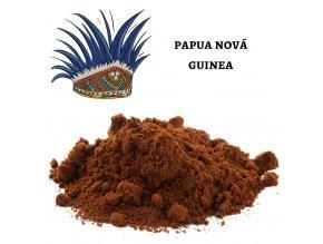 Mletá vanilka bourbon BIO & RAW kvalita, 10g