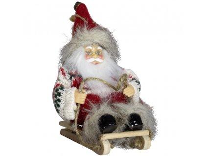 40014 Santa 18cm