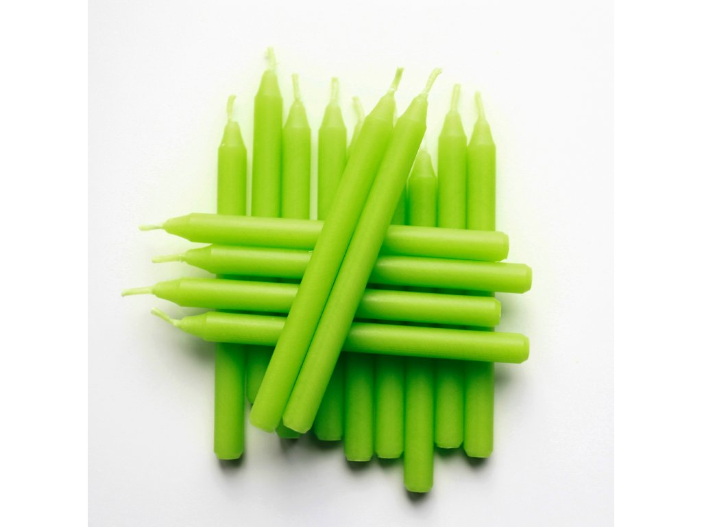 Neon zelenā dortovā