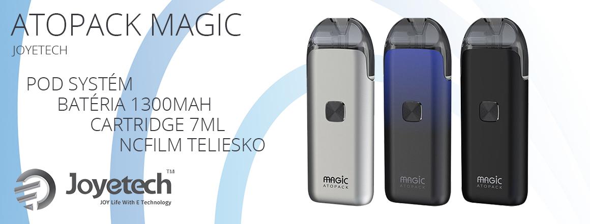 Joyetech ATOPACK Magic 1300mAh
