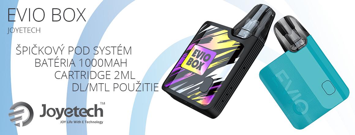 Joyetech EVIO Box 1000mAh