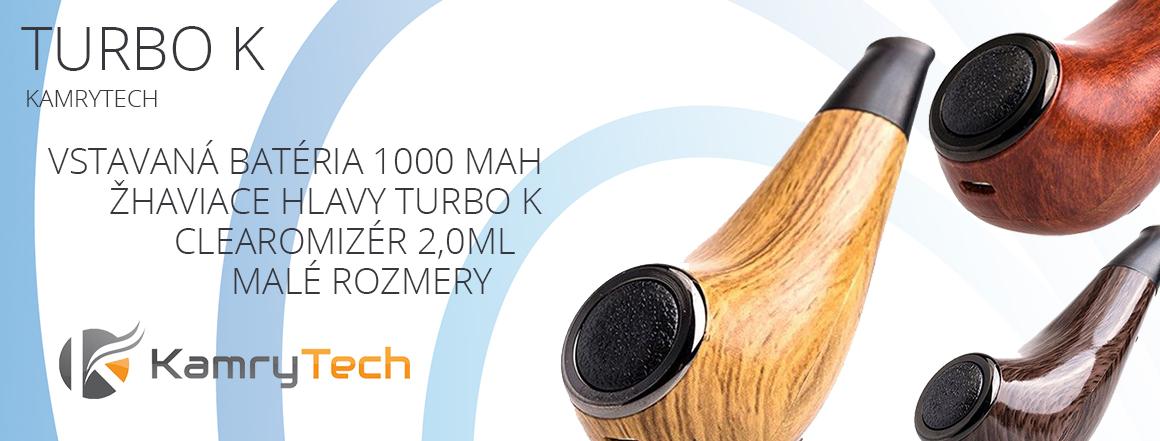 Kamry Turbo K 1000mAh