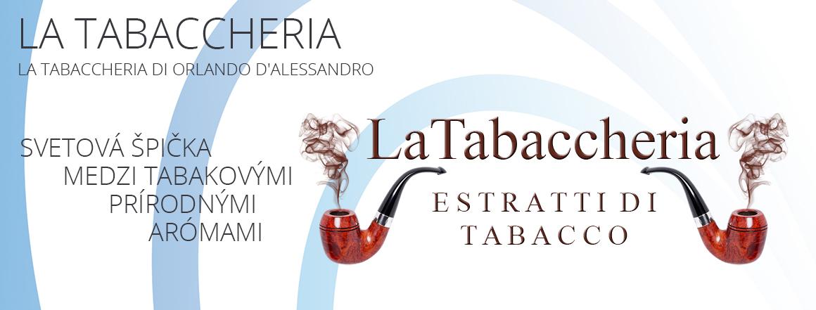 arómy La Tabaccheria