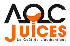 bázy AOC Juices