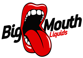 arómy Big Mouth Shake & Vape