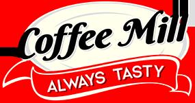 arómy Coffee Mill