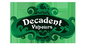 arómy Decadent Vapours