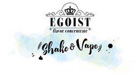 arómy Egoist Shake & Vape