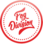 arómy Fog Division Shake & Vape