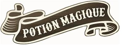 arómy Potion Magique