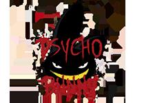arómy Psycho Bunny Max VG