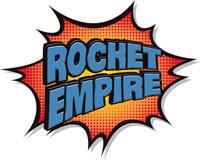 arómy Rocket Empire Shake & Vape