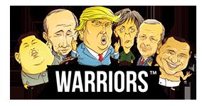 arómy Pro Vape Warriors Shake & Vape