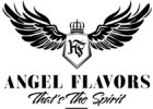 arómy Egoist Angel Shake & Vape