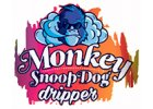 Monkey SnoopDog Dripper
