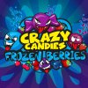 BM LIQUIDS CRAZY CANDIES FROZEN BERRIES
