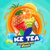 BM LIQUIDS ICE TEA JAMAICAN RUSH