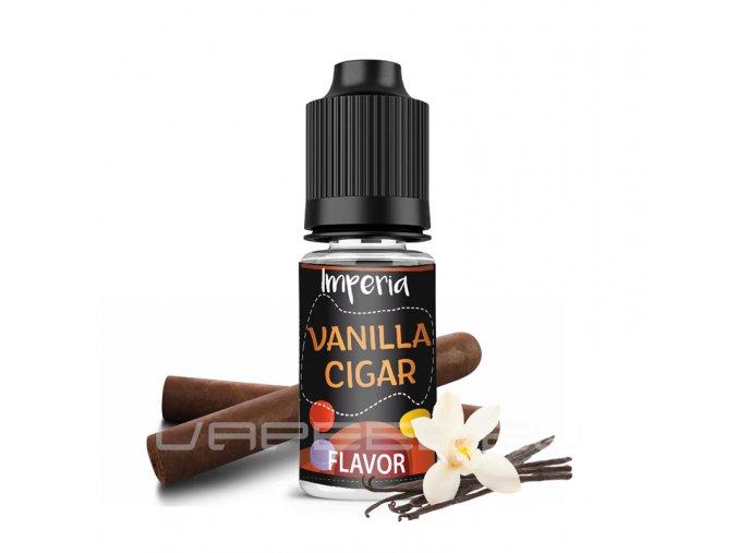 Imperia Black Label Vanilla Cigar