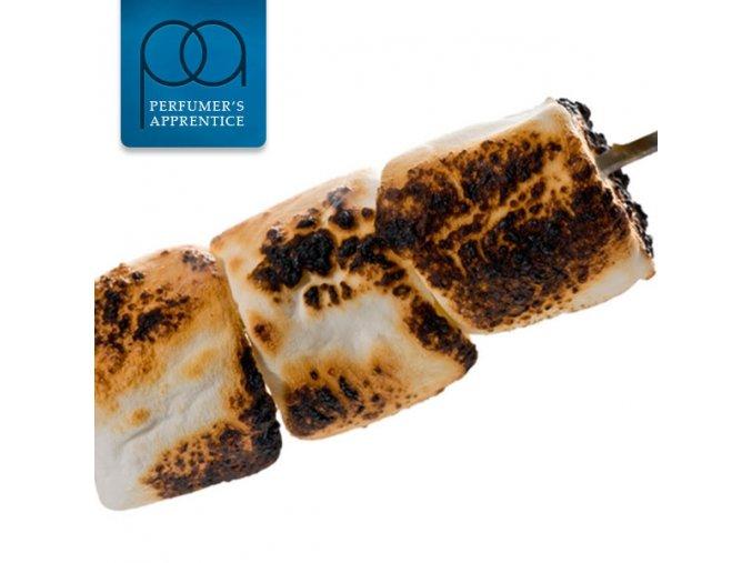 toasted marshmallow flavor