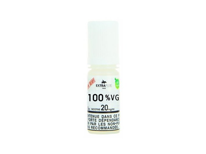 DeeVape by EXTRAPURE Booster VG 100