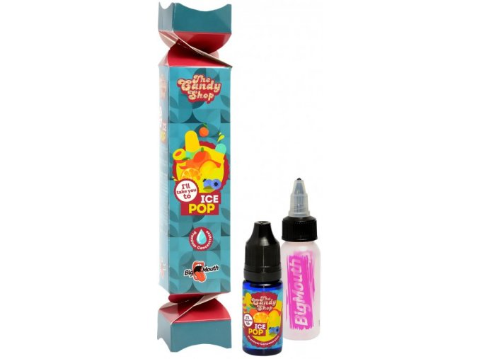prichut big mouth candy ice pop