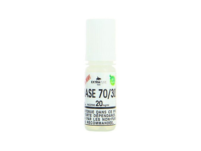 DeeVape by EXTRAPURE Booster PVG 70/30