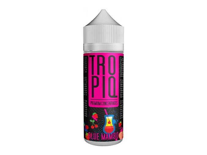 Tropiq Shake & Vape Blue Mambo