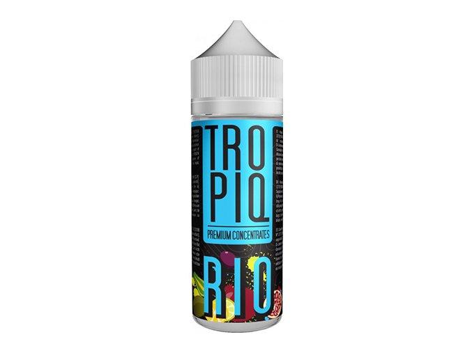 Tropiq Shake & Vape Rio