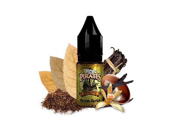 Empire Brew Pirates Tobacco Vanilla