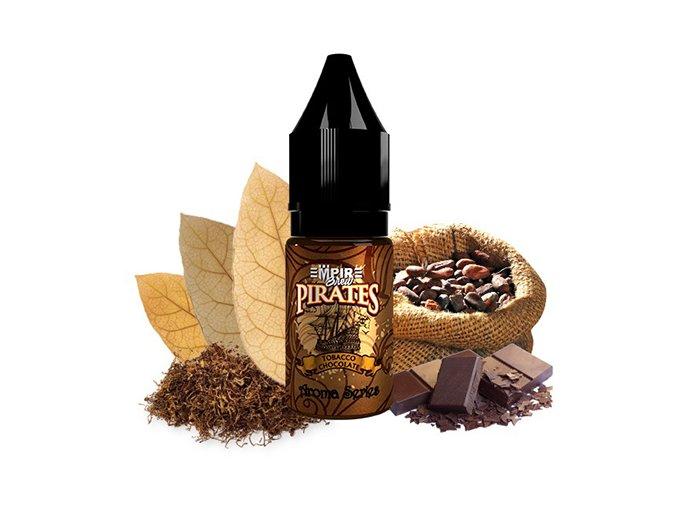 Empire Brew Pirates Tobacco Chocolate