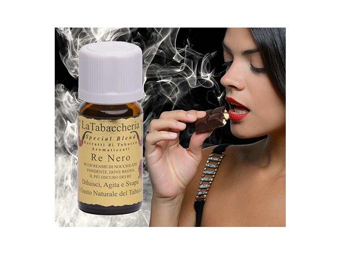 La Tabaccheria Special Blend Re Nero