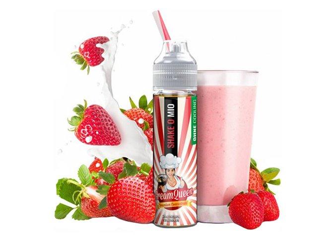 PJ Empire - Cream Queen Shake O Mio NO ICE