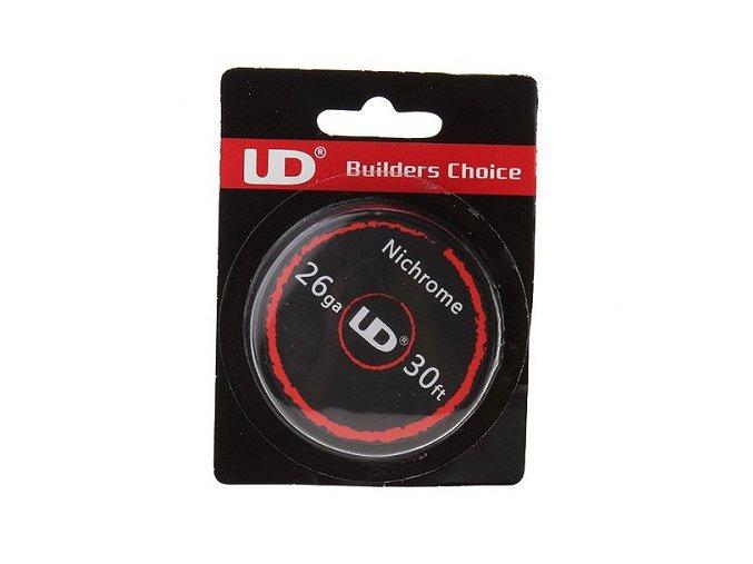 UD drôt Standard Wire Nichrome