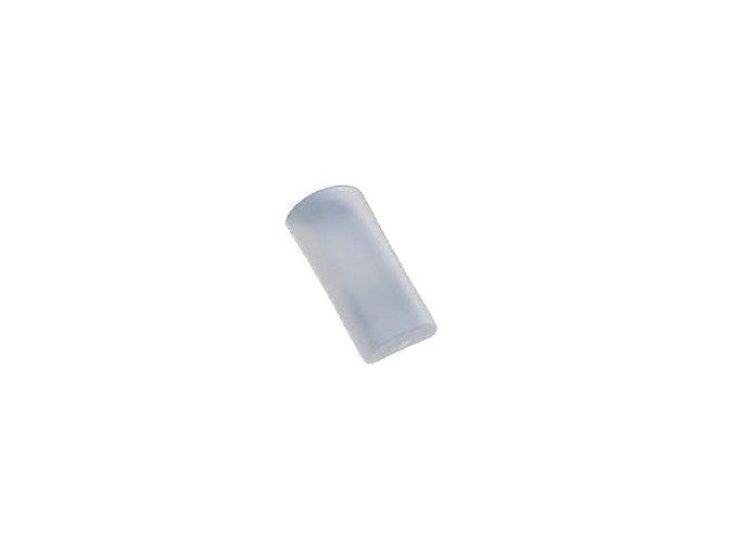 univerzálna silikónová krytka pre plochý náustok