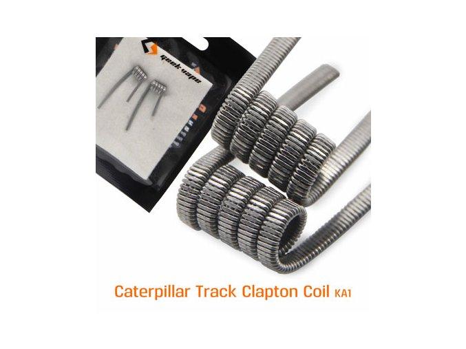 Caterpillar Track KA1 8 12