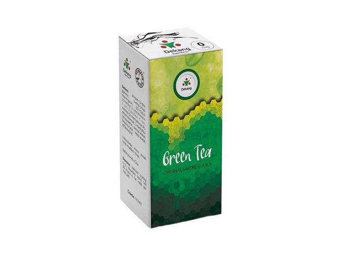green tea222